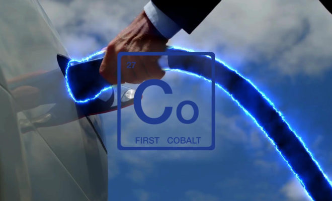 first cobalt to spread out exploration deals in drc east african
