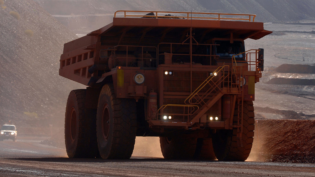 ICMM to guide Chinese mining firms - East African Mining News